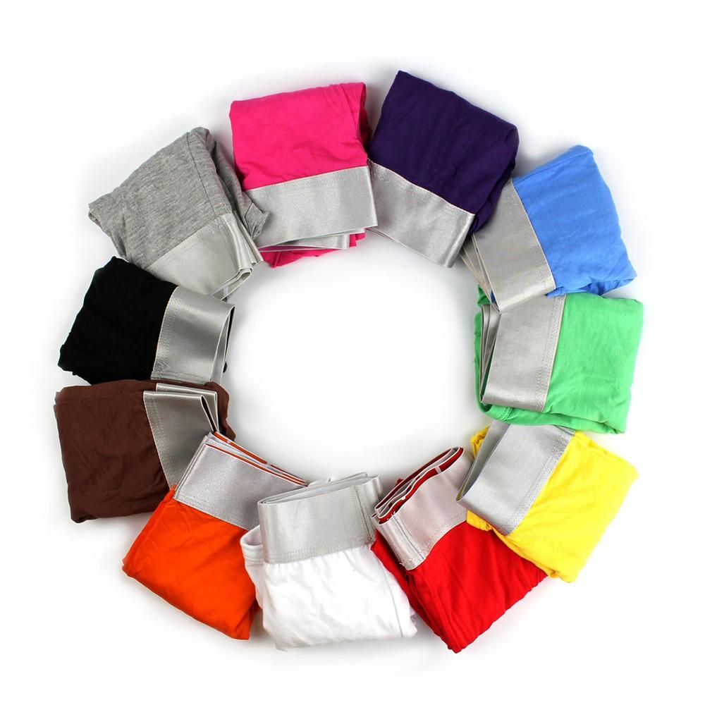 Best Quality 100% Cotton Mens Underwears