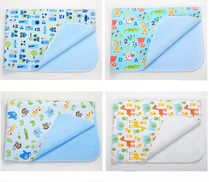 Durable Infant Baby Changing Diaper Mat