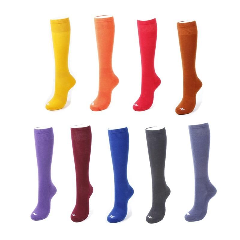 High Quality Cotton Football Boys Socks