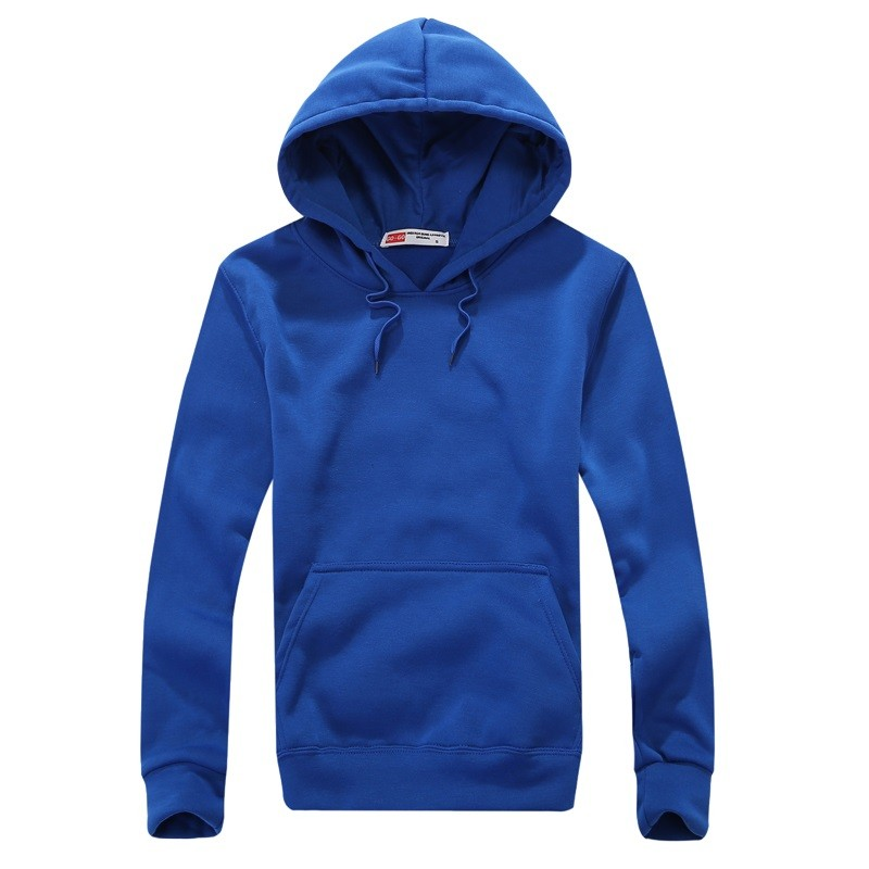 Men Hoodies Pocket Sweatshirt