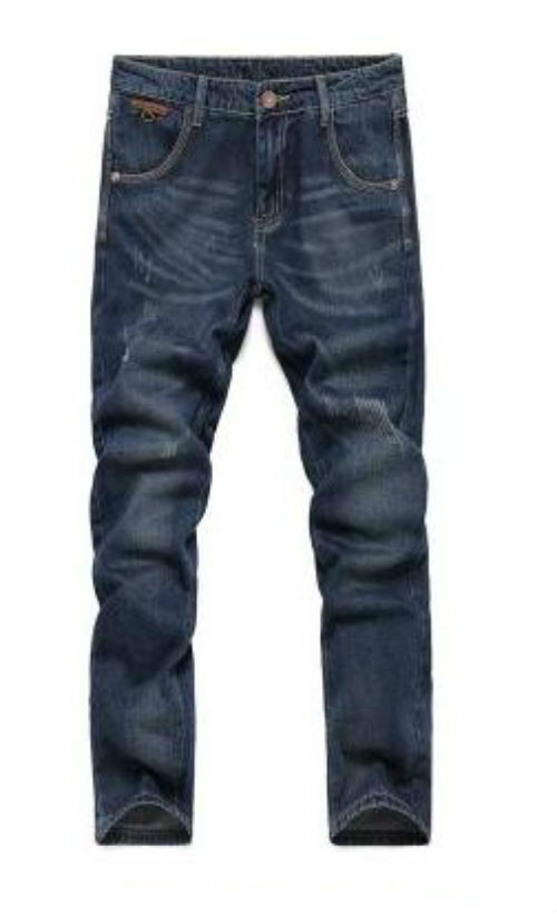 Mens New Arrival Straight Denim Jeans