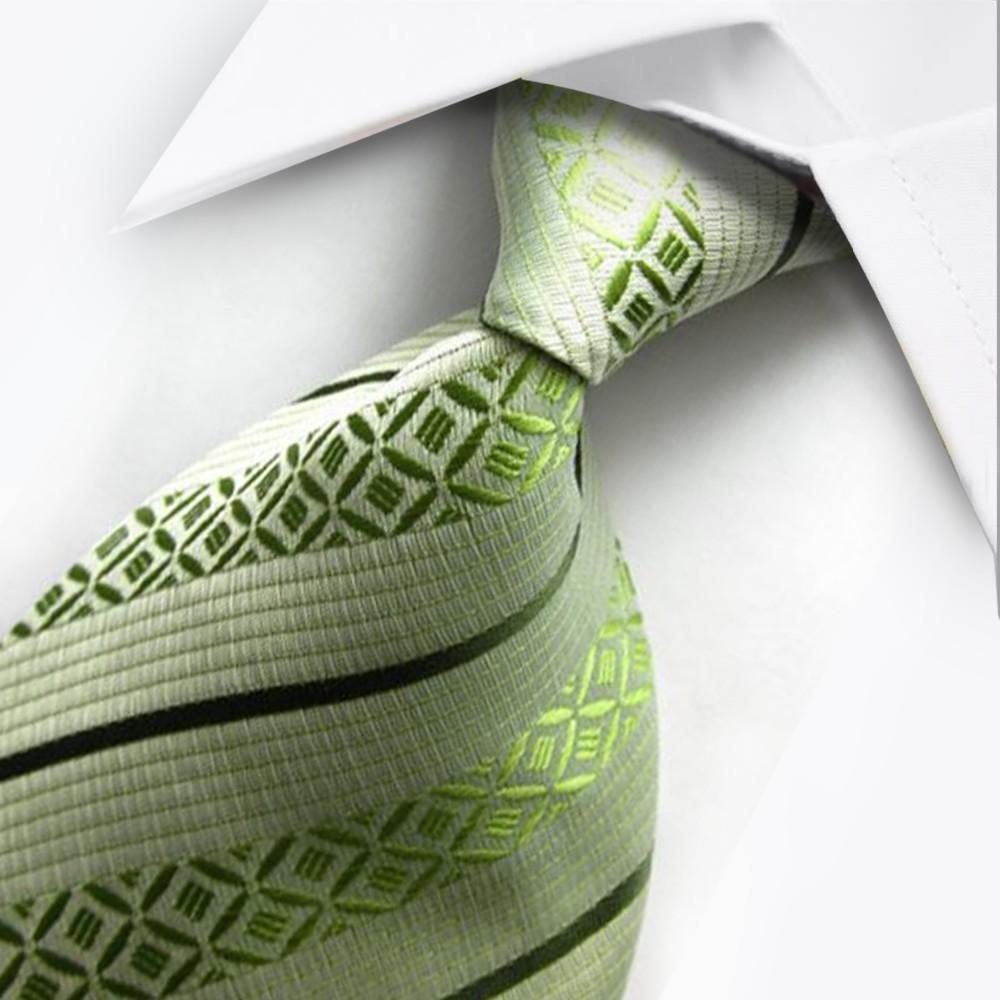 Mens Silk Multicolored Formal NeckTies