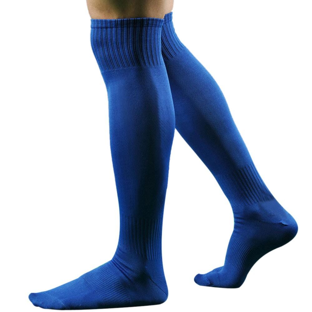 Mens Sports Football Soccer Long Socks