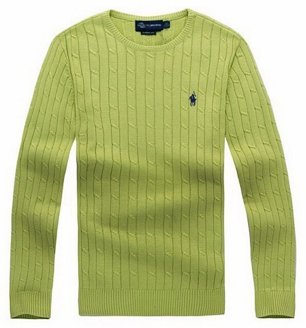 New Arrival O Neck Casual Men Pullovers