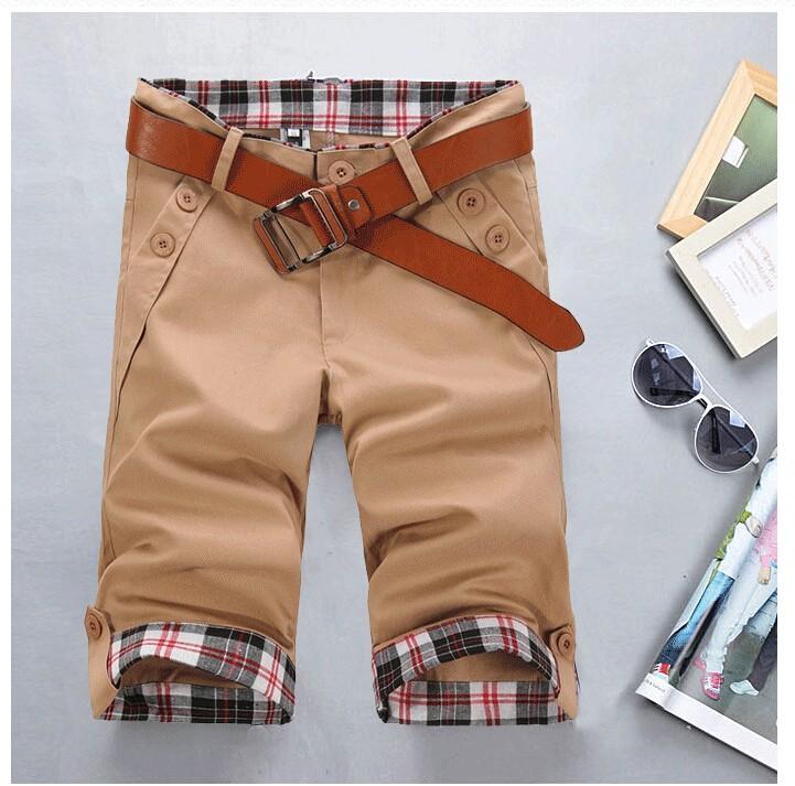New Fashion Mens Summer Casual Shorts