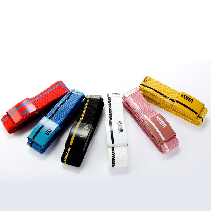 New Teenager Fashion Casual Belts