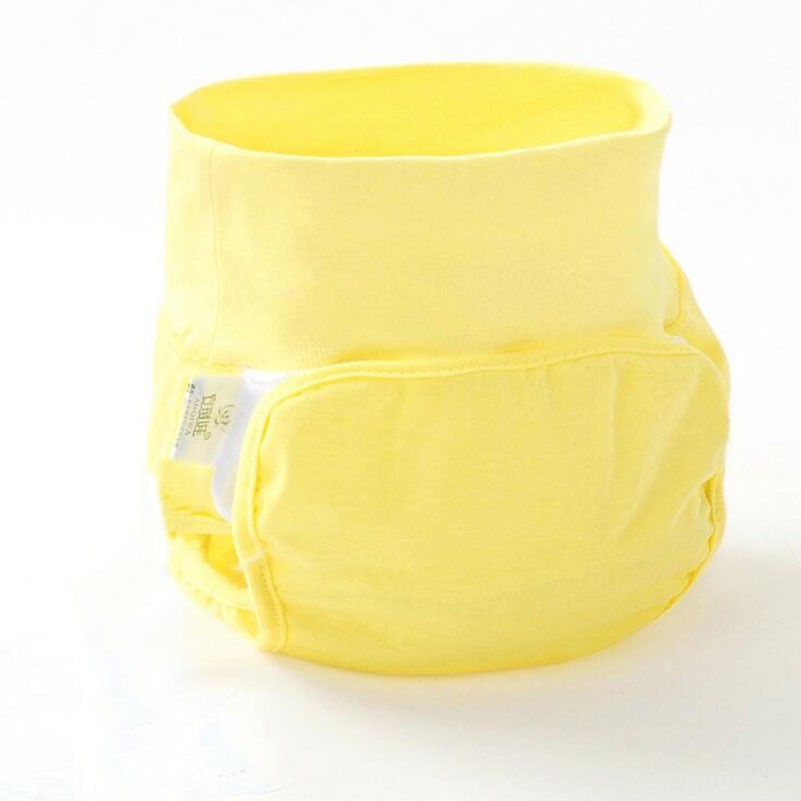 Newborn baby Breathable Cotton Diapers