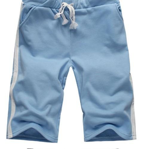 Regular Knee Length Drawing Mens Shorts