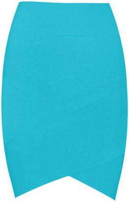 Women High Quality Bodycon Rayon Slim Skirts