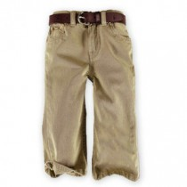 100% Cotton Denim Casual Boy Trousers