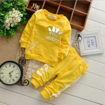 100% Cotton Newborn Baby Clothing Sets