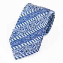 100% Silk Business Suit Mens Design Ties