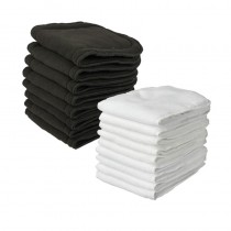 5 Layers Reusable Infant Baby Pocket Diapers