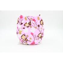 Adjustable Designer Reusable Baby Diapers