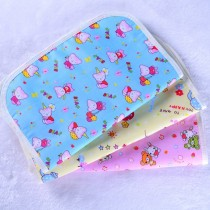 Breathable Infant Baby Diaper Changing Mat