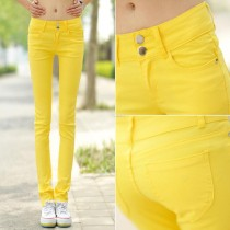 Casual Style High Quality Women Trousers