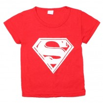 Comfortable Cotton Summer Style Boy Tshirts