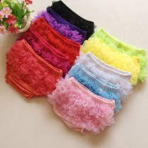 Cute Infant Baby Cotton Undergarments
