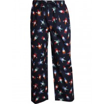 Dark Blue Gnomes Sleep Pant Nightwear