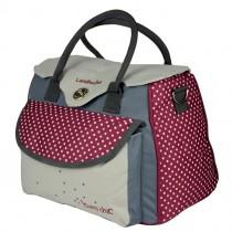 Designer Infant Fashion Waterproof Diaper Bags