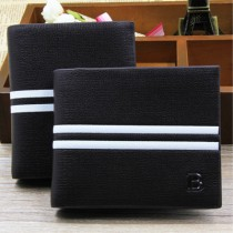 Fashion Men Wallet Card Holder