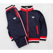 Fashion Sweatshirt And Pant Boys Tracksuits