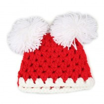 Fashionable Knitted Crochet Boy And Girl Hats