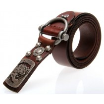 Genuine Leather Classic Casual Belts