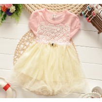 Girl Dress Baby Kids Clothes