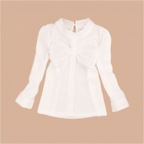 Girls Fashion New Chiffon Casual Shirts