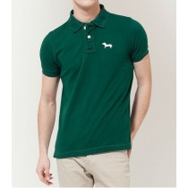 Green Polo T Shirt