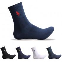 High Quality 5 Pairs Fashion Men Socks