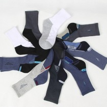 High Quality Breathable Men Casual Socks