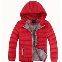 High Quality Casual Boys Winter Jackets