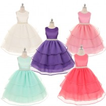 High Quality Lovely Girl Princess Dresses