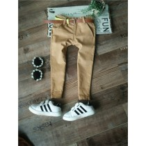 High Quality New Spring Casual Boy Trousers