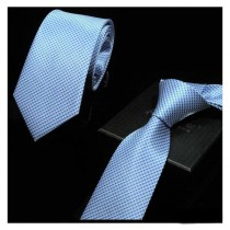 High Quality Polka Dot Slim Mens Party Ties