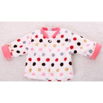 Winter New Born Infant Baby Girl Clothes Clothing Set