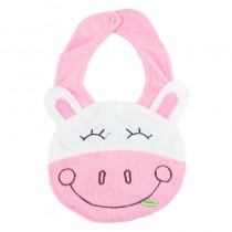 Latest Cartoon Design Infant Baby Wear Bibs