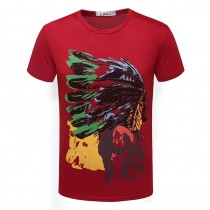 Latest Colorful Slim Fit Stylish Mens Tshirts