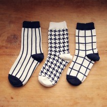 Latest Cotton Fashionable Women Socks