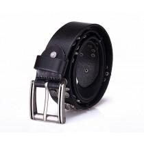 Latest Leather Rivet & Skull Strap Belts