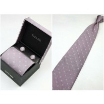 Latest Mens 100% Silk Formal Ties