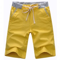 Latest Mens Fashion Slim Fit Casual Shorts
