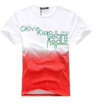 Latest O Neck Mens Cotton Casual Tshirts1