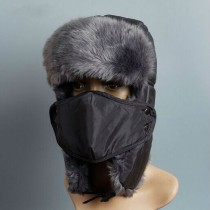 Latest Snow Proof Trapper Hats