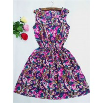 Latest Women Beautiful Printed Dresses