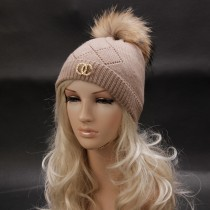 Latest Women Winter Fur Thin Hat