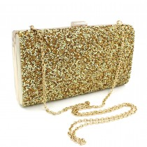 Luxury Full Diamond Women Evening Bags