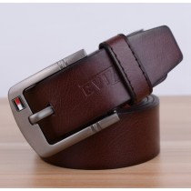Luxury PU Alloy Buckle Casual Belts
